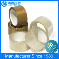 Bopp Adhesive Waterproof Carton Sealing Tape Maker