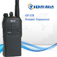 GP 328 handy talky for motorola dmr intercom
