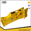 Nitrogen Gas Charging Device for hydraulic Breaker / Hammer
