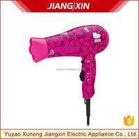 water transfer hair dryer,blow dryer,1600W hair dryer