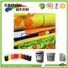 CAISON Fluorescent Orange red color paste for screen printing