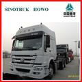 Sinotruk howo 10 wheeler tractor truck baixo preço de venda