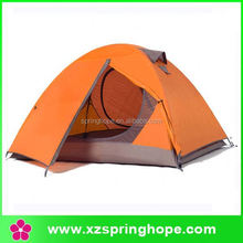 Popular double layer camping tents pickup camper roof top tent