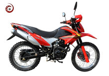 125cc 150cc 200cc 250cc hot selling brazil 2010 dirt bike motorcycle
