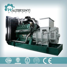 100kw Wuxi Power engine dynamo generator price list