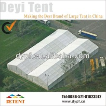 Clear Span Width 20m PVC Storage Tent for Warehouse/Industrial/Workshop for Sale from China - Wind Resistant to 100km/h