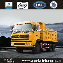 HOT SALE IN PERU 2012 !!!6x4 SITOM 10 wheeler dump trucks for sale, LHD/RHD, Cummins Euro 3, 30-40t,19m3
