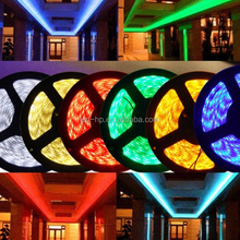 CE&RoHS 12V Waterproof SMD 5050 Led Strip RGB/White/Red/Blue/Yellow/Green/Purple