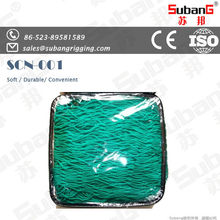 wholesale nylon webbing cargo net