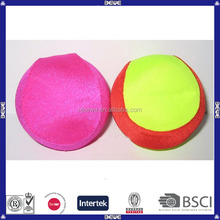 low price high quality customized 55mm water bounce ball