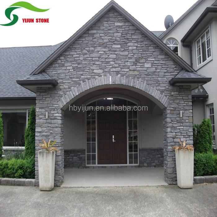 Modern Home Entranceways Stone Decorative Pillar Buy