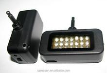 Ressan 2015 Hot sale 21 LED light bulb support mini selfie flash bulb