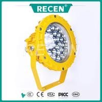 CCC 40W LED flame proof light, flame proof lights, flameproof lighting