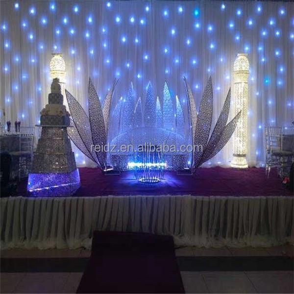 Latest Indian Wedding Decorations