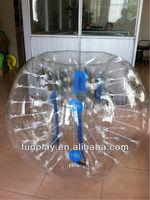 HI CE inflatable human ball