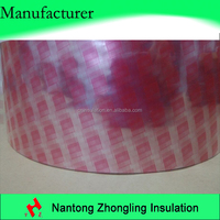 electrical epoxy resin dotted insulation film