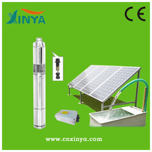 price 24V DC solar water pump