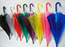 Sale PVC POE Buy Bulk Umbrellas Transparent Umbrella Prices