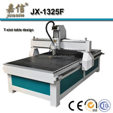 JX-1325F Wood cnc router particle board cutting machine