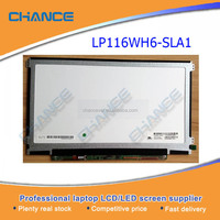 LP116WH6(SL)(A1) LCD Screen Replacement for Laptop New LED HD Matte