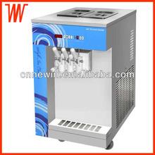 32L/H Table model Soft serve Ice cream machine