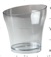 Design alcohol ice bucket