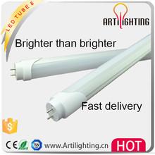 Super bright 2012 new t8 led tube