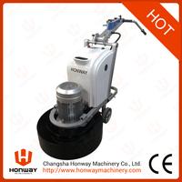 HW-G4 concrete floor polishing machine