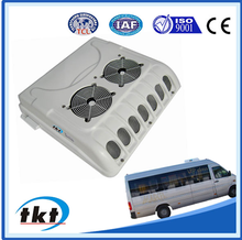 TKT-60V DC12V/24V Van/Mini Bus Air Conditioners With SD5H14 Compressor