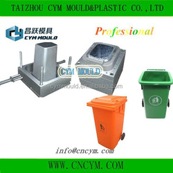 hot sell high quality plastic recycling bin mould