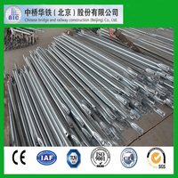 Ringlock scaffolding types of scaffolding system