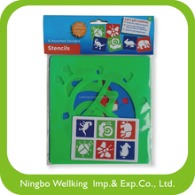 PP Drawing stencils for Children