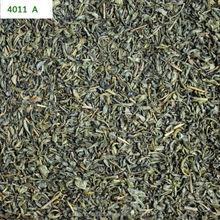 Grade A-5A 2000 Ton per Month 4011 chunmee green tea exporter for African Markets