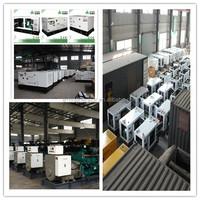 wiring control panel diesel genset