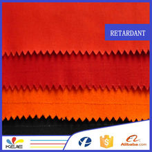 xin xiang textile fire-retardant clothing for workwear fabrics