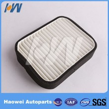 New products 2015, innovative car air filter, high performance air filter