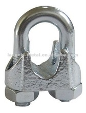 wire rope clip din741