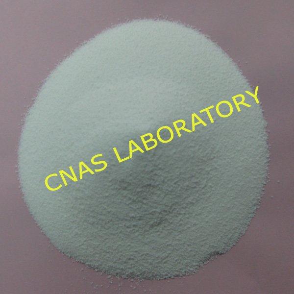 Micro nutrientes de Zinc citrato