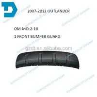 2008-2012 OUTLANDER FRONT BUMPER GUARD 6400A738