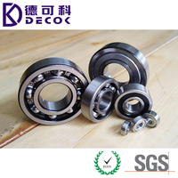 China made high quality 24x37x7 ceramic bearing in competitive price