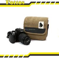 2016 Fashion dslr camera photo bag collection