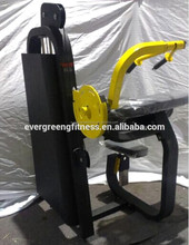 high quality Selectorized Triceps Extension HP-14 / gym equipments total gym / professional gym equipment for sale