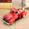 Placadeestanho modelo& atacado antigo ofício do metal do carro brinquedos
