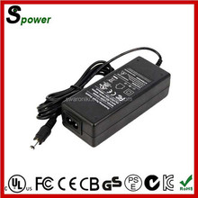 CE approved UL listed 48W Desktop Series 12V 4000mA Power Adapter