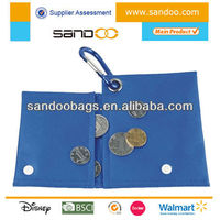 useful promotional wallet for boy