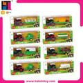 1076093 kinder spielen eingestellt legierung Bauernhof spielzeug Bauer spielzeug kleinen traktor