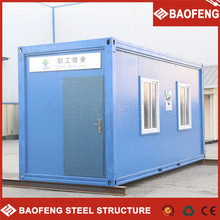 movable Modern modul container office