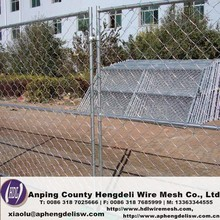 Garden security fence from Anping!Direct Exporter residential security fence netting/Cheap high security fence netting pieces