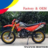 New style dirt motorcycle/kids dirt bikes/mini dirt bike 250cc