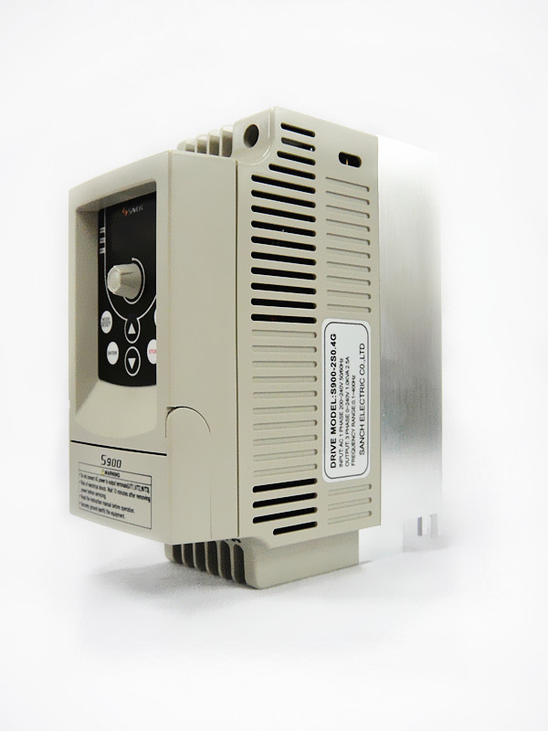 Sanch the same to Fuji-Micro series 0.2Kw~3.7Kw 220v/230v/240v ac single phase to three phase power inverter